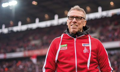 Für die kommenden Jahre hat der 1. FC Köln großes vor.