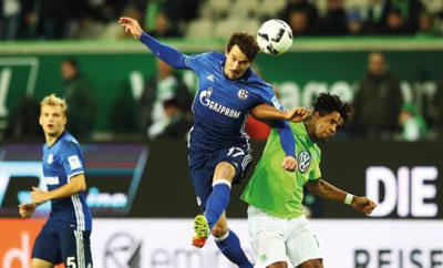 Benjamin Stambouli gilt als Sprachentalent des FC Schalke 04.