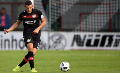 Trotz sehr geringer Einsatzzeiten bei RB Leipzig soll Leihspieler Papadopoulos noch wichtig werden. Zudem gibt es Gerüchte zu zwei jungen Talenten.