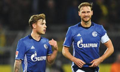 Sportdirektor Bernd Schuster stößt die Tür für zwei Talente des FC Schalke 04 auf. Zudem wandelt Max Meyer auf den Spuren seines Kollegen Mario Götze.