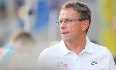 Unter Umständen wird RB Leipzig im Winter doch noch auf dem Transfermarkt aktiv.