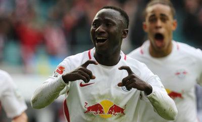 Spieler und Verantwortliche von RB Leipzig denken laut über die Gründe für die aktuelle Erfolgsserie nach. Keita im Visier von Leicester City.