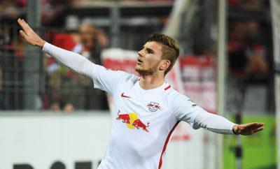 Macht Timo Werner den Abflug von RB Leipzig zu Bayern München?