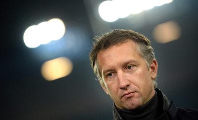 Frank Baumann vom SV Werder Bremen.