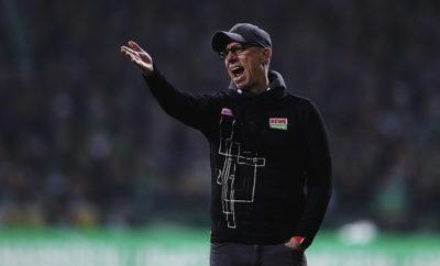 Der 1. FC Köln war mit der Leistung des Schiedsrichters gegen Bremen nicht einverstanden.