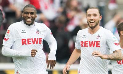 Der 1. FC Köln muss in Hoffenheim auf Marco Höger verzichten.