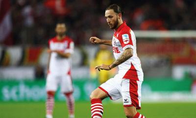 Der 1. FC Köln will zum zweiten Mal gegen die TSG Hoffenheim gewinnen. Ein Einsatz von Marco Höger ist fraglich.