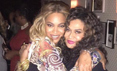 Beyoncé verbannt ihre Mutter von Instagram!
