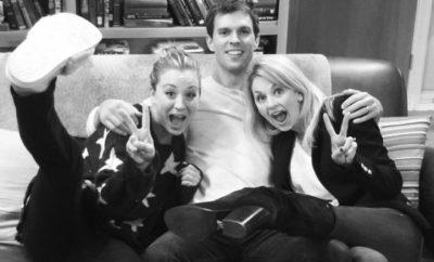 Big Bang Theory: Bekommt Kaley Cuoco jetzt richtig Ärger mit Jim Parsons?