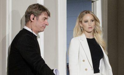 Jennifer Lawrence hätte beinahe jemanden getötet!