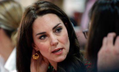 Kate Middleton: Mysteriöse Verletzungen beunruhigen Fans!