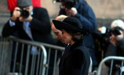 Kate Middleton: Wurde Meghan Markle zu Weihnachten ausgeladen?