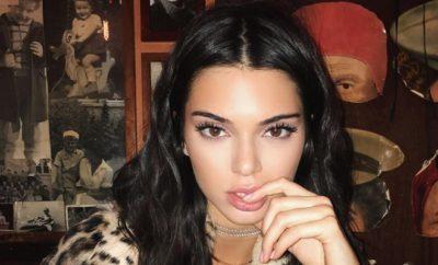 Kendall Jenner: Affäre mit ihrem Ex?