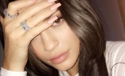 Kylie Jenner: Peinlicher Paparazzi-Moment!