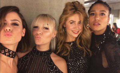Lena Meyer-Landrut, Dagi Bee und Palina Rojinski sorgen für Aufregung!