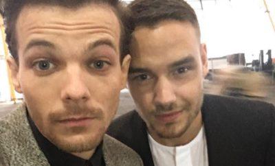 One Direction: Liam Payne schlägt nach Diss gegen Louis Tomlinson zurück!