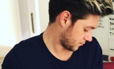 One Direction: Niall Horan kümmert sich rührend um frierende Fans!