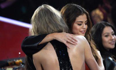Selena Gomez: Kein Kontakt zu Taylor Swift?