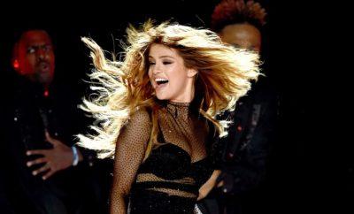 Selena Gomez veröffentlicht neue Musik!