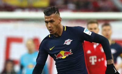 Vier Spieler möchte RB Leipzig im Winter abgeben und Selke wird umworben.