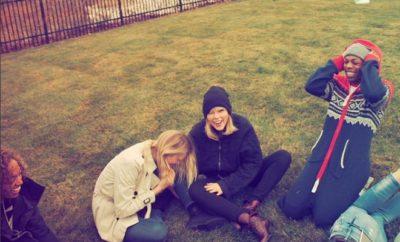Taylor Swift: Hailey Baldwin lästert über ihren Squad!