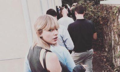 Taylor Swift: Versucht sie ihren Grapscher mundtot zu machen?
