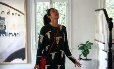 Vampire Diaries-Star Nina Dobrev: Harte Kritik von ihrer Familie!