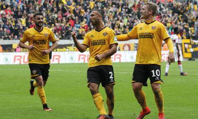 Dynamo Dresden hat keine Transfers geplant – möglich ist aber alles. Gogia freut die Unterstützung der Fans und das Team muss im Training improvisieren.