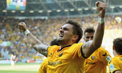 Testroet kehrt mit Dynamo Dresden zu dem Klub zurück. Stefaniaks Abgang ist endgültig und der Klub macht kranken Kindern eine Freude.