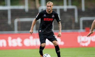 Marcel Risse hat sich erstmals nach seiner Verletzung zu Wort gemeldet. Daneben will FC Köln Ersatzkeeper Kessler den Kopf nicht in den Sand stecken.