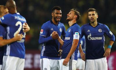 FC Schalke 04 steht in der nächsten Runde der Europa League vor einer schweren Aufgabe.
