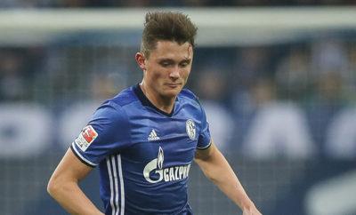 Auch vor dem letzten Spiel 2016 plagen den FC Schalke 04 weiterhin große Verletzungssorgen.