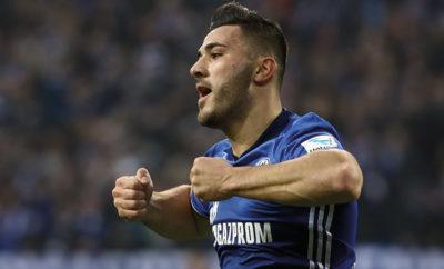 FC Schalke 04 will Sead Kolasinac halten.