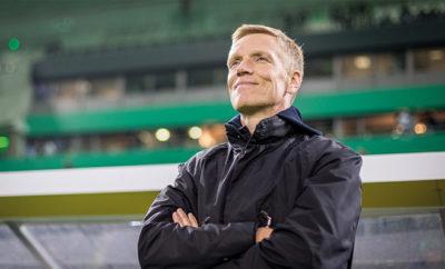 Jan Schindelmeiser als Sportvorstand des VfB Stuttgart hat Wort gehalten.
