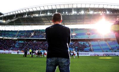 Ein 18-jähriges Talent soll das Interesse von RB Leipzig geweckt haben und Rangnick würde am liebsten im Zentralstadion bleiben.