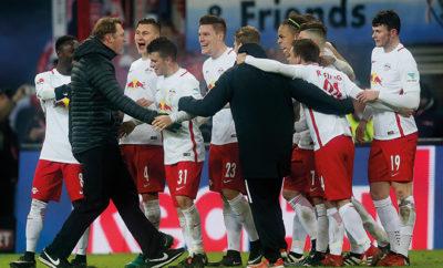 Die Statistiken sprechen dafür, dass RB Leipzig in dieser Saison viel erreichen kann.