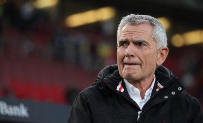 Über die vielen Montagsspiele ist der VfB Stuttgart nicht gerade glücklich.