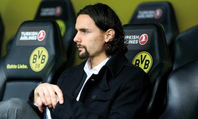1. FC Köln verpflichtet Neven Subotic.