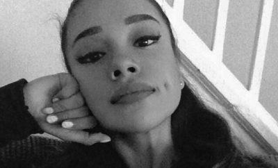 Ariana Grande: Dieses Mädchen macht ihr Konkurrenz!