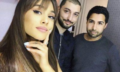 Ariana Grande stellt ihren Freund bloß!