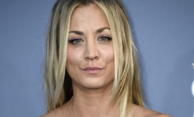Big Bang Theory: Kaley Cuoco als Heuchlerin beschimpft!