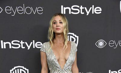 Big Bang Theory: Kaley Cuoco erhitzt die Gemüter!
