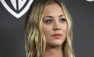 Big Bang Theory-Star Kaley Cuoco ist stinksauer!