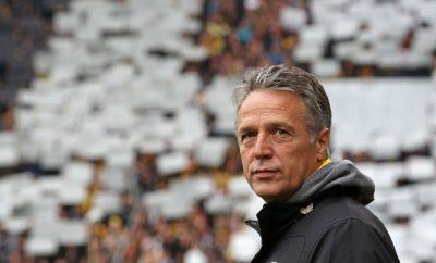 Dynamo Dresden dürfte in Kürze die zweite Verstärkung in dieser Winterpause verkünden.