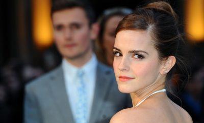 Emma Watson: So bezaubernd ist ihr Hochzeitskleid!
