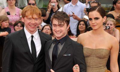 Emma Watson mit Daniel Radcliffe in neuer Harry Potter-Verfilmung?