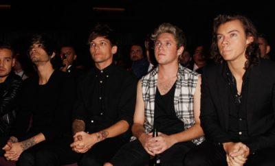 Harry Styles und Niall Horan immer noch sauer auf Zayn Malik?
