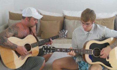 Justin Bieber: Überraschende Enthüllung von Ed Sheeran!