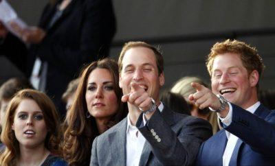 Kate Middleton: Ed Sheeran fürchtet sich vor Königsfamilie!