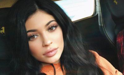 Kylie Jenner: Neues Liebestattoo für Tyga!